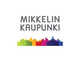 MikkelinKaupunki-logo
